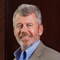 Peter J. Kight's headshot