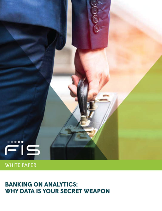 Banking on Analytics: Why Data is Your Secret Weapon